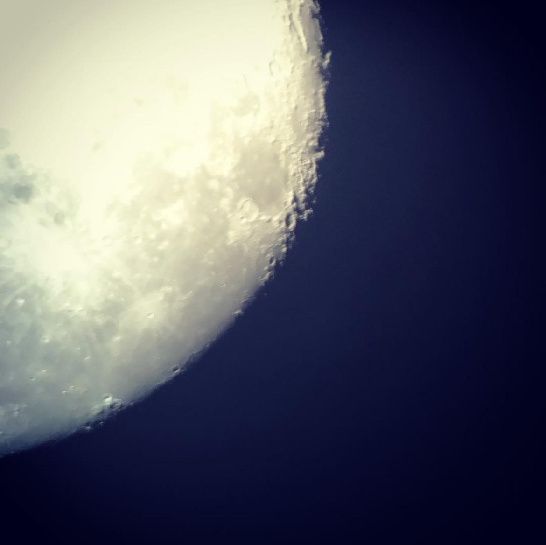 47 - Moonlight through darkness